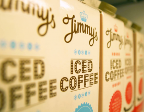 Jimmy's Iced Coffe