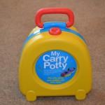 My Carry Potty