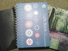 Diaries image
