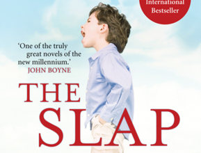 theslap cover