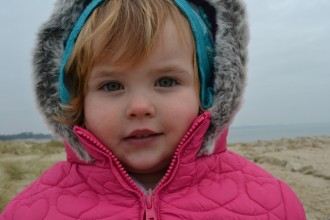 Little I on beach_final