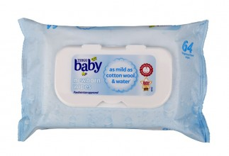 Tesco Baby newborn wipes final