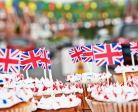Jubilee Street party