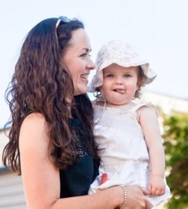 About Mummy McAuliffe | Wendy McAuliffe