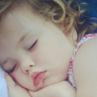 sleeping earache