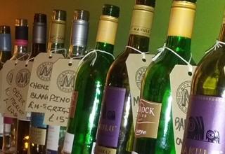 monty's wine
