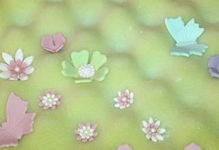 sugar craft making
