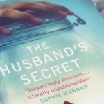 Book review: The Husband's Secret by Liane Moriarty