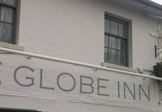 globe-inn-sign